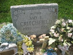 Amy Elizabeth Critchfield