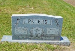 William Wilson Peters