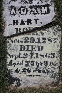 Adam Hart