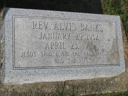 Alvis Banks