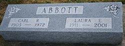 Laura E <i>Hart</i> Abbott