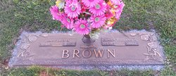 Clara Lillian <i>Simmons</i> Brown