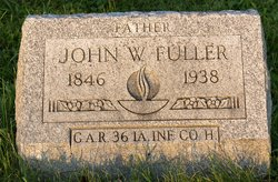 John William Fuller