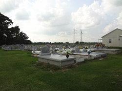 Prairie Ronde Baptist Church Cemetery