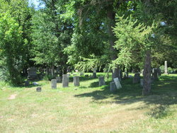 Laurelton Union Church Cemetery