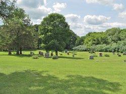 Vikor Lutheran Church Cemetery