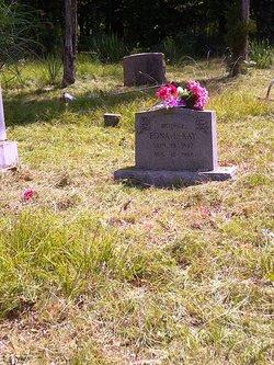 Long Hollow Cemetery