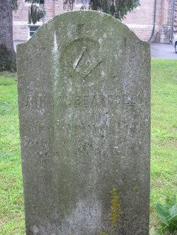 John W. Beardsley