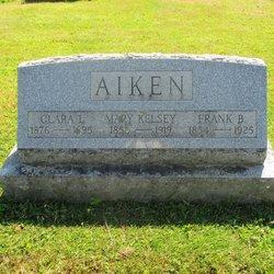 Mary C. <i>Kelsey</i> Aiken