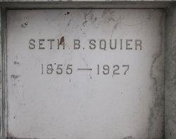 Seth B Squier
