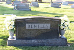 Thelma <i>Cain</i> Bentley