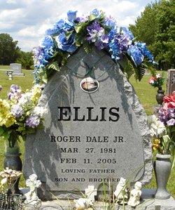Roger Dale Ellis, Jr