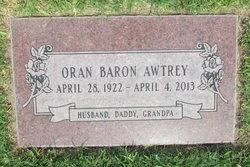 Oran Baron Awtrey