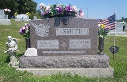 Roger Edward Smith
