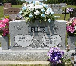 Barbara S. <i>Faulkner</i> Ellis
