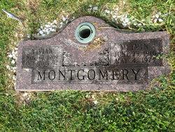 Melvin Gerald Montgomery