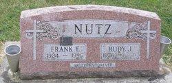 Frank Nutz