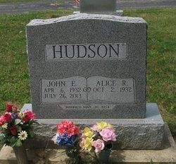 John E. Hudson