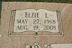 Elzie Lee Carr