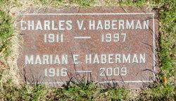 Marian E Betty Haberman