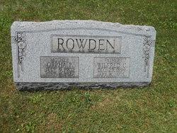 Wilfred C. Rowden