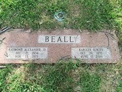 Karolyn <i>Kimzey</i> Beall