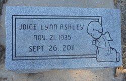 Joice Lynn Ashley