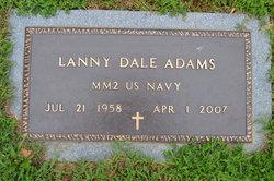 Lanny Dale Adams