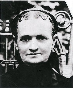 Eliza Melissa Hall