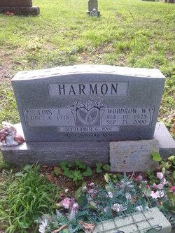 Woodrow Wilson Harman