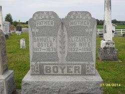 Samuel Fischer Boyer