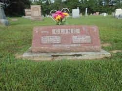 Margaret Katherine Katie <i>Laird</i> Cline