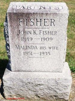 Malinda <i>Shue</i> Fisher