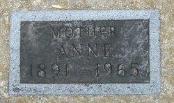 Anne M. <i>Hellem</i> Aaseby