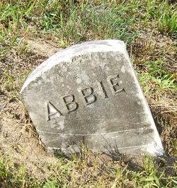 Abbie A. <i>Wescott</i> Baker