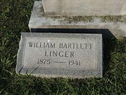 William Bartlett Linger