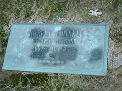 Robert L Hinkle
