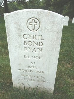 Cyrill Bond Ryan