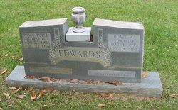 Boaze A Edwards