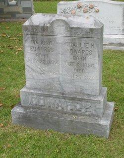 Charlie H Edwards