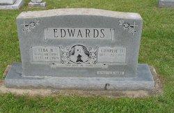 Charlie O Edwards