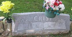 Everett W Crist