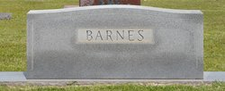 George Oby Barnes
