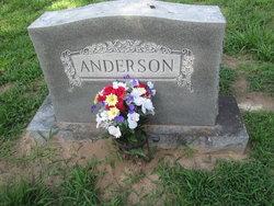 C. H. Anderson