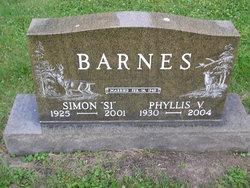 Phyllis V <i>Harbaugh</i> Barnes