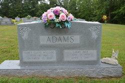 Karen Elaine <i>Williams</i> Adams