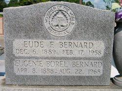 Eude F Bernard