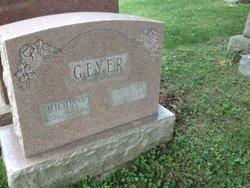 Milton Walter Geyer