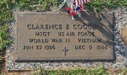 Clarence E. Coggins
