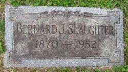 Bernard Johnson Slaughter